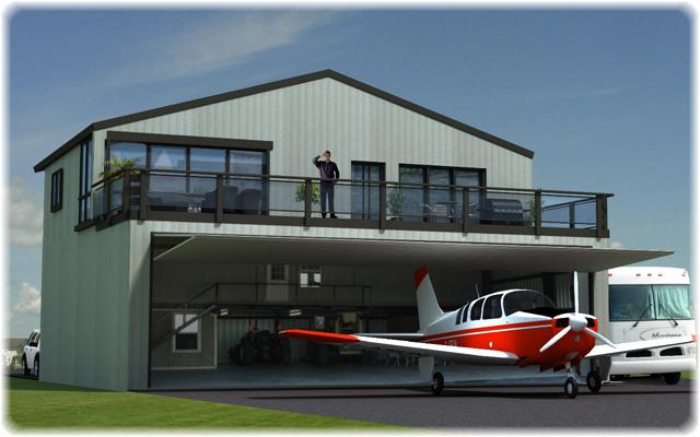 Skyport Properties Home